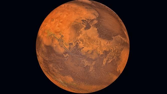 Waarom leven op Mars waarschijnlijk onmogelijk is