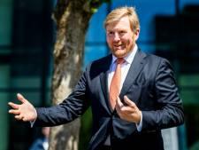 Willem-Alexander heeft geen Bilderberg-conferentie