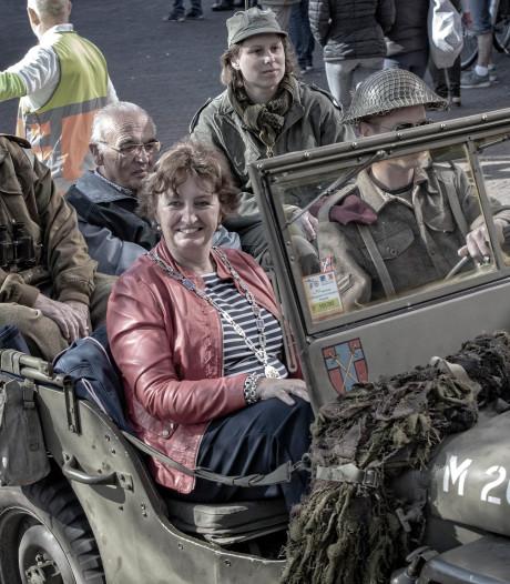 Alphen wil groots uitpakken met viering van 75 jaar vrijheid