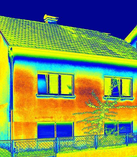 Al ruim honderd Gorcumers willen het weten: Waar verlies ik warmte in mijn huis?