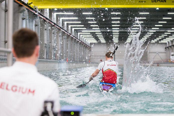 DMOW - Sport Vlaanderen