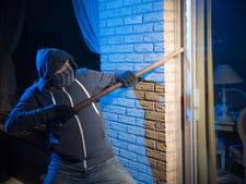 Politie waarschuwt voor inbrekers in Brabant tijdens Tweede Kerstdag