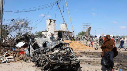 VS bombarderen al-Shabaab in Somalië na bomauto
