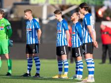 KNVB besluit alsnog tot minuut stilte voor Van der Kuijlen bij alle duels: 'Niet goed ingeschat'