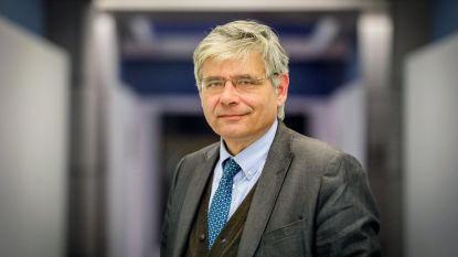 """Jean de Bethune helpt Europese lijst duwen: """"Het ergste wat ons kan overkomen, is een Europese Unie met nieuwe binnengrenzen"""""""