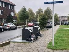 Help de container is vol! VVD en SP willen actie om 'Napels aan het Amsterdam-Rijnkanaal' te voorkomen
