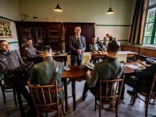 Hommeles tussen gemeente en eigenaar: Hoe moet het nu verder met het oorlogsmuseum?