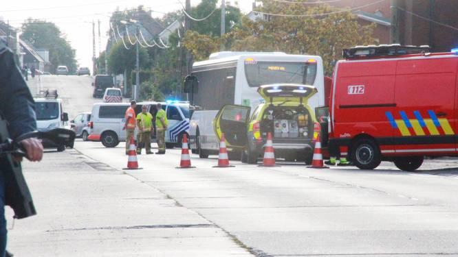 Fietser (39) sterft bij aanrijding door lijnbus