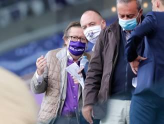Anderlecht publiceert jaarrekening: nieuw recordverlies van 36,4 miljoen euro, schuldenberg van 116,7 miljoen