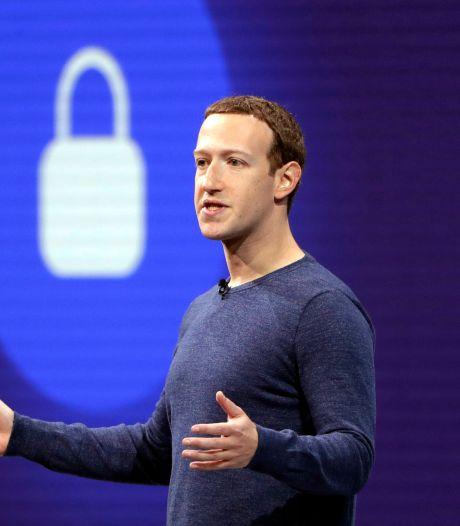 Après la méga-panne, Facebook fait volte-face sur le télétravail