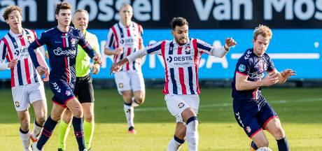 Kan Willem II degradatievoetbal spelen? 'Pas op voor een gevalletje 'roze olifant'!'