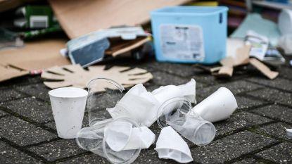 Herbruikbare verpakkingen zijn even hygiënisch voor coronavirus als plastic