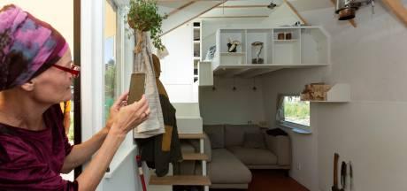 Jongeren komen niet aan een woning:  Berg en Dal wil meer tiny houses