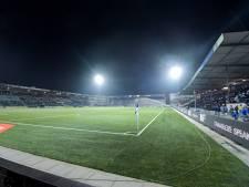 Directeur FC Den Bosch: 'Klap in het gezicht, maar gezondheid gaat boven alles'