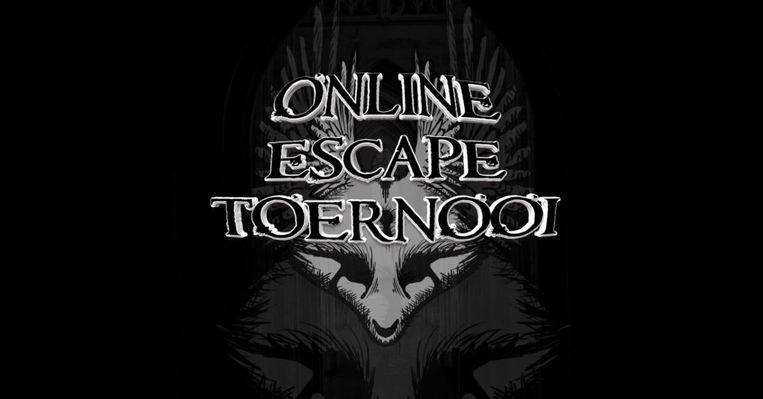 Evadere Societatis is een online escape toernooi dat 1 december begint. Beeld Evadere Societatis
