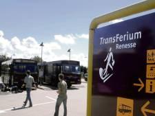 Gratis pendeldienst tussen transferium Renesse en stranden wordt weer opgestart