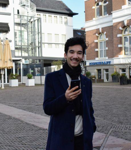 Madé (20) uit Apeldoorn zit kort na 'gekke overstap' al in landelijk bestuur van politieke partij