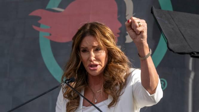 "Politieke carrière Caitlyn Jenner stelt fans teleur: ""Hoe kan je zo conservatief zijn?"""