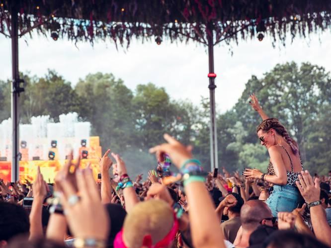 """Festivals willen """"voluit"""" gaan deze zomer, maar Marc Van Ranst maakt daar kruis over: """"Van niks naar alles in een keer, dat kan natuurlijk niet"""""""