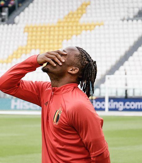 La Belgique risque de perdre sa première place au classement FIFA