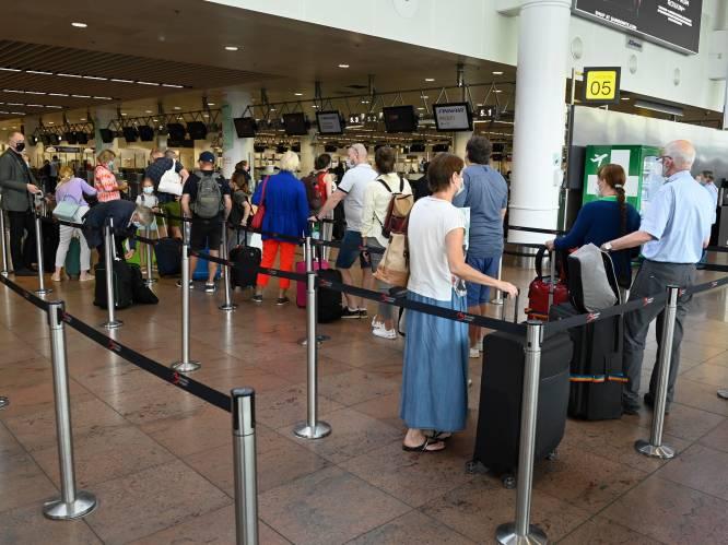 """Brussels Airport herleeft en gaat drukke zomer tegemoet: """"De vrolijke vibe in de luchthaven is terug"""""""