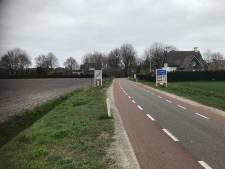 't Mun in Schaijk blijft open voor alle verkeer