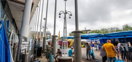 Het Apeldoornse stadhuis heeft na tien jaar praten eindelijk een nieuwe entree (en dit vinden mensen ervan)