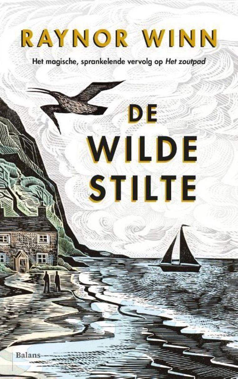 Vertaald door Annemie de Vries en Anne-Marie Vervelde. Balans, € 22,99, 320 blz. Beeld