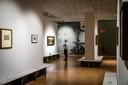 De Lucas Gassel-expositie in Museum Helmond.