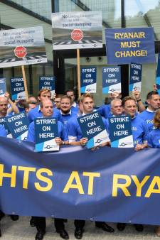 Ook FNV stelt Ryanair ultimatum