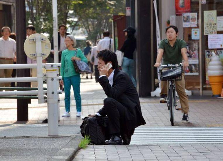 Nieuwe wet moet Japanse moeders aan het werk houden
