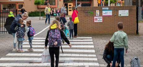 Alle kinderen van Alphen thuis: Willibrordusschool dicht vanwege besmettingen