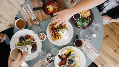 Zondag brunchdag: 5 receptjes voor een heerlijke ontbijtlunch