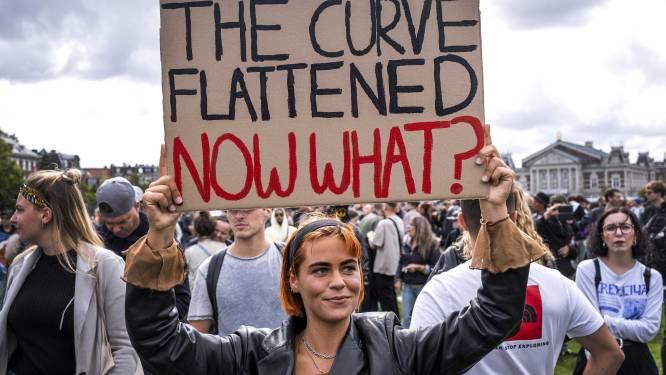 Nu de ene lobbygroep na de andere naar versoepelingen hengelt: uit wie bestaat de 'versoepelbrigade', en wat willen ze precies?
