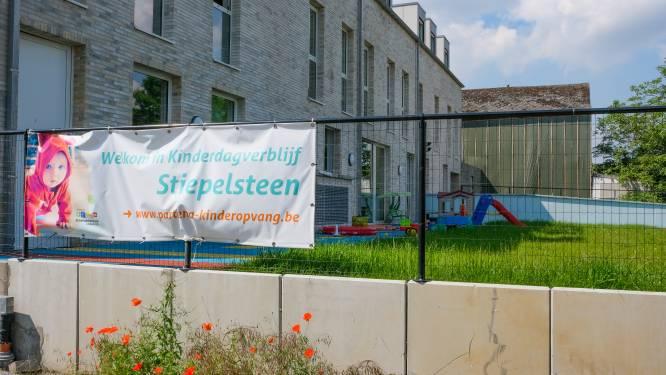 Niet langer vaste dagprijs, maar wel inkomensgerelateerd tarief in crèche Stiepelsteen