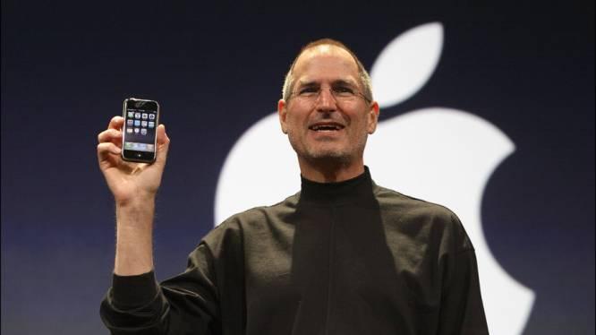 Apple va cesser les réparations sur l'iPhone 1