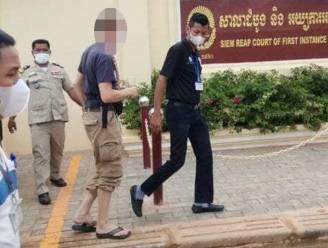 Belg in Cambodja opgesloten nadat hij vier jonge meisjes zou hebben aangerand