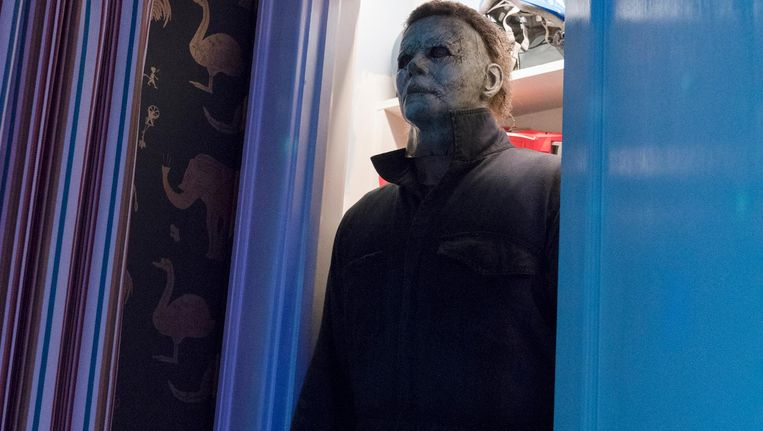 Halloween Beeld Ryan Green