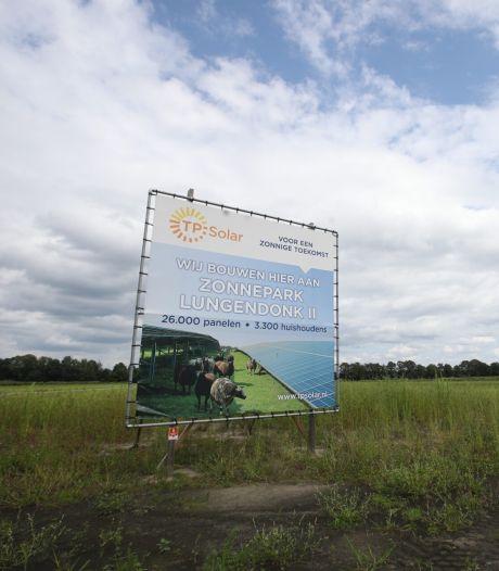 Volop animo voor obligaties zonnepark Lierop
