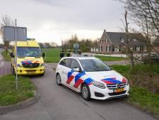 Fietser gewond na botsing met auto in Ravenstein