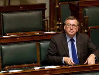 Voormalig minister Steven Vanackere benoemd tot vicegouverneur Nationale Bank
