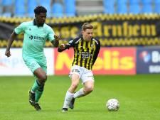 Letsch legt puzzel na schorsingen bij Vitesse: Cornelisse, Manhoef en Bruns in basis tegen PEC