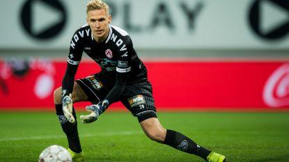 Kaminski wordt duurste doelman in België, Anderlecht profiteert mee