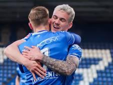 Willem II informeert naar talentvol duo bij FC Den Bosch