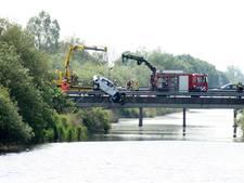 Man, vrouw en kind omgekomen bij ongeluk op A6
