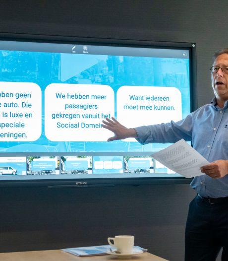 Wethouder Vogelsang bezorgd over financiën Ermelo: ,We moeten onze dure slee inruilen voor een goede middenklasser'