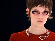 Le collier choquant vu au défilé Givenchy ne passe pas