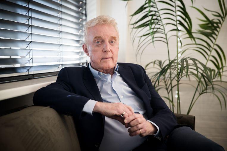 André van Duin Beeld ANP