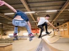 Doek valt voor skatecentrum Real-X in Apeldoorn: 'We zijn er best van in de war'
