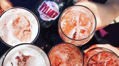Cocktails shaken met Annelies Lefere